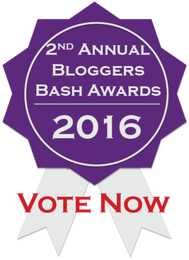 A – VOTE NOW for Most Informative Blog Award